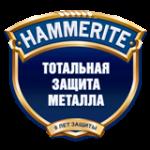 Окрас изделия Hammerite (хаммерайт)